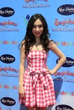 Ainsley Bailey Photo - LOS ANGELES - AUG 19  Ainsley Bailey arrives at The Oogieloves In The Big Balloon Adventure LA Premiere at Graumans Chinese Theater  on August 19 2012 in Los Angeles CA