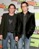 Lawrence Zarian Photo - Lawrence Zarian  twin brotherVH1 Presents Big in 06Sony StudiosCulver City  CADecember 2 2006
