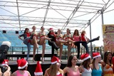 The Radio City Rockettes Photo 1