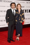 Alejandro Gonzalez Inarritu Photo - LOS ANGELES - DEC 16  Alejandro Gonzalez Inarritu Maria Eladia Hagerman at the The Revenant Los Angeles Premiere at the TCL Chinese Theater on December 16 2015 in Los Angeles CA