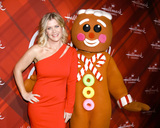 Alison Sweeney Photo - LOS ANGELES - DEC 4  Alison Sweeney Gingerbread Man at the Christmas At Holly Lodge Screening at 189 The Grove Drive on December 4 2017 in Los Angeles CA
