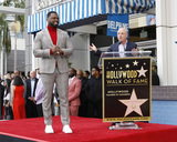 Curtis Jackson Photo - LOS ANGELES - JAN 30  Curtis Jackson 50 Cent Chris Albrecht at the 50 Cent Star Ceremony on the Hollywood Walk of Fame on January 30 2019 in Los Angeles CA