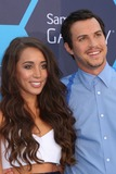 Alex Kinsey Photo - LOS ANGELES - JUL 27  Sierra Deaton Alex Kinsey at the 2014 Young Hollywood Awards  at the Wiltern Theater on July 27 2014 in Los Angeles CA