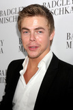 Badgley  Mischka Photo - LOS ANGELES -  2  Derek Hough arrives at the Badgley Mischka Flagship Store Opening at Badgley Mischka on Rodeo Drive on March 2 2011 in Beverly Hills CA