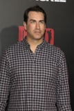 Kim Novak Photo - LOS ANGELES - MAR 11  Rob Riggle at the Dead Rising Watchtower World Premiere at the Kim Novak Theater Sony Studios on March 11 2015 in Culver City CA