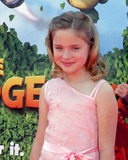 Madison Davenport Photo - Madison DavenportOver The Hedge LA PremiereManns Village TheaterLos Angeles CAApril 30 2006