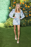 Anne Winters Photo - LOS ANGELES - OCT 3  Anne Winters at the 10th Annual Veuve Clicquot Polo Classic Los Angeles at the Will Rogers State Park on October 3 2019 in Pacific Palisades CA