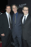 Andrew Karpen Photo - LOS ANGELES - OCT 247  Andrew Karpen Jay Roach John McNamara at the Trumbo Premiere at the Samuel Goldwyn Theater on October 247 2015 in Beverly Hills CA
