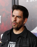 Eli Roth Photo - LOS ANGELES - SEP 12  Eli Roth at the Halloween Horror Nights at the Universal Studios Hollywood on September 12 2019 in Universal City CA