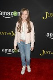 Ava Acres Photo - LOS ANGELES - JAN 14  Ava Acres at the Just Add Magic Amazon Premiere Screening at the ArcLight Hollywood Theaters on January 14 2016 in Los Angeles CA