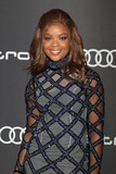 Ajiona Alexus Photo - LOS ANGELES - SEP 13  Ajiona Alexus at the Audi Pre-Emmy Party at the La Peer Hotel on September 13 2018 in West Hollywood CA