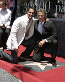 Don Diamont Photo - Don Diamont   Eric BraedenEric Braeden receives a star on the Hollywood Walk of FameLos Angeles CAJuly 20 2007