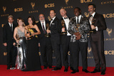 Anna Chlumsky Photo - LOS ANGELES - SEP 17  Gary Cole Clea DuVall Anna Chlumsky Julia Louis-Dreyfus Kevin Dunn Tony Hale Matt Walsh Sam Richardson Reid Scott at the 69th Primetime Emmy Awards - Press Room at the JW Marriott Gold Ballroom on September 17 2017 in Los Angeles CA