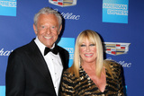 Alan Hamel Photo - PALM SPRINGS - JAN 2  Alan Hamel Suzanne Somers at the 2018 Palm Springs International Film Festival Gala at Convention Center on January 2 2018 in Palm Springs CA