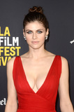 Alexandra Daddario Photo - LOS ANGELES - SEP 28  Alexandra Daddario at the Nomis World Premiere and LA Film Festival Closing Night at the ArcLight Theater on September 28 2018 in Los Angeles CA