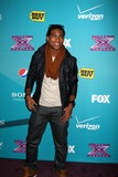 Arin Ray Photo - LOS ANGELES - NOV 5  Arin Ray arrives at the X-Factor Season Two FInalist Party at SLS Hotel at Beverly Hills on November 5 2012 in Los Angeles CA