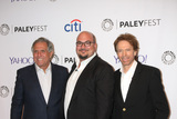 Anthony E Zuiker Photo - LOS ANGELES - SEP 16  Les Moonves Anthony E Zuiker Jerry Bruckheimer at the PaleyFest 2015 Fall TV Preview - CSI Farewell Salute at the Paley Center For Media on September 16 2015 in Beverly Hills CA