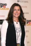 Monica Mancini Photo - Monica Mancini arriving at the taping of Stand Up 2 Cancer program at the Kodak Theater in Los Angeles CA onSeptember 5 2008