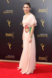 Rowan Blanchard Photo - LOS ANGELES - SEP 10  Rowan Blanchard at the 2016 Creative Arts Emmy Awards - Day 1 - Arrivals at the Microsoft Theater on September 10 2016 in Los Angeles CA
