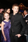 Alexander Ludwig Photo - AnnaSophia Robb  Alexander Ludwig   arriving at the Race to Witch Mountain Premiere at the El Capitan Theater l in Los Angeles  CA on  March 11 2009