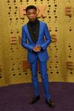 Asante Blackk Photo - LOS ANGELES - SEP 22  Asante Blackk at the Primetime Emmy Awards - Arrivals at the Microsoft Theater on September 22 2019 in Los Angeles CA