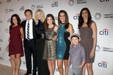 Albert Tsai Photo - LOS ANGELES - SEP 10  Marcia Gay Harden Bradley Whitford Malin Akerman Bailee Madison Natalie Morales Albert Tsai Michaela Watkins at the PaleyFest Previews  Fall TV ABC  at Paley Center for Media on September 10 2013 in Beverly Hills CA