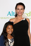Giselle Fernandez Photo - LOS ANGELES - MAY 12  GIselle Fernandez at the Power Up Gala at the Beverly Wilshire Hotel on May 12 2016 in Beverly Hills CA