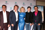 James Van PATTEN Photo - PALM SPRINGS - JAN 11  James Van Patten Vincent Van Patten Eileen Davidson Jesse Van Patten Nels Van Patten at the Walk to Vegas World Premiere at the Richards Center for the Arts on January 11 2019 in Palm Springs CA