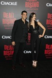 Kim Novak Photo - LOS ANGELES - MAR 11  Jesse Metcalfe Meghan Ory at the Dead Rising Watchtower World Premiere at the Kim Novak Theater Sony Studios on March 11 2015 in Culver City CA