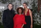 Alfre Woodard Photo - LOS ANGELES - OCT 21  Roderick Spencer Alfre Woodard Mavis Spencer at the Apple TVs See Premiere Screening at the Village Theater on October 21 2019 in Westwood CA