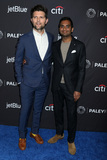 Adam Scott Photo - LOS ANGELES - MAR 21  Adam Scott Aziz Ansari at the PaleyFest - Parks and Recreation 10th Anniversary Reunion at the Dolby Theater on March 21 2019 in Los Angeles CA