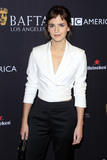 Emma Watson Photo - LOS ANGELES - JAN 6  Emma Watson at the 2018 BAFTA Tea Party Arrivals at the Four Seasons Hotel Los Angeles on January 6 2018 in Beverly Hills CA