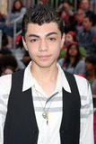 Adam Irigoyen Photo - LOS ANGELES - MAY 7  Adam Irigoyen arriving at the Pirates of The Caribbean On Stranger Tides World Premiere at Disneyland on May 7 2011 in Anaheim CA