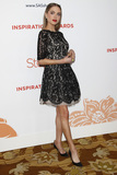 Anne Winters Photo - LOS ANGELES - APR 31  Anne Winters at the Step Up Inspiration Awards at the Beverly Hilton Hotel on April 31 2019 in Beverly Hills CA