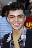 Adam Irigoyen Photo - LOS ANGELES - JAN 23  Adam Irigoyen arrives at the Gnomeo And Juliet Premiere at El Capitan Theater on January 23 2011 in Los Angeles CA