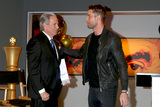 Justin Hartley Photo - LOS ANGELES - FEB 7  Eric Braeden and Justin Hartley at the Eric Braeden 40th Anniversary Celebration on The Young and The Restless at the Television City on February 7 2020 in Los Angeles CA