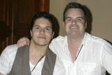 Alex Ali Photo - Alex Ali  Lynn Warren both just got injections in their mouths to plump them upGBK Emmy Gifting SuiteHollywood Roosevelt HotelLos Angeles  CASeptember 13 2007