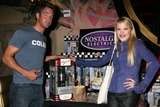 Allen Nabors Photo - Allen Nabors  Adrienne FrantzGBK MTV Movie Awards Gifting Suites Crimson  OperaLos Angeles  CAMay 30 2008
