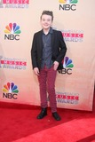 Benjamin Stockham Photo - LOS ANGELES - MAR 29  Benjamin Stockham at the 2015 iHeartRadio Music Awards at the Shrine Auditorium on March 29 2015 in Los Angeles CA