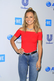 Chelsea Briggs Photo - LOS ANGELES - APR 27  Chelsea Briggs at the We Day California 2017 at The Forum on April 27 2017 in Inglewood CA