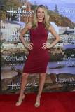 Abby Brammell Photo - LOS ANGELES - JUL 27  Abby Brammell at the Hallmark Summer 2016 TCA Press Tour Event at the Private Estate on July 27 2016 in Beverly Hills CA