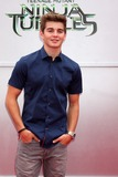 Jack Griffo Photo - LOS ANGELES - AUG 3  Jack Griffo at the Teenage Mutant Ninja Turtles Premiere at the Village Theater on August 3 2014 in Westwood CA