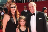 Bob Newhart Photo - Bob Newhart and familyArriving at the 2009 Primetime Emmy AwardsNokia Theater at LA LiveLos Angeles CASeptember 20 2009