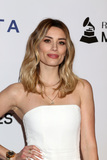 Arielle Vandenberg Photo - LOS ANGELES - FEB 8  Arielle Vandenberg at the MusiCares Person of the Year Gala at the LA Convention Center on February 8 2019 in Los Angeles CA