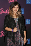 Alyssa Bernal Photo - LOS ANGELES - SEP 26  Alyssa Bernal at the Barbie Rock N Royals Concert Experience  at the Hollywood Palladium on September 26 2015 in Los Angeles CA
