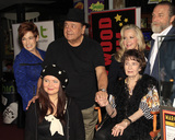 Paul Sorvino Photo - LOS ANGELES - MAR 1  Carolyn Hennessy Dee Dee Sorvino Paul Sorvino Margaret OBrien Darby Hinton at the 15TH Awards Media Welcome Center at Hollywood Museum on March 1 2018 in Los Angeles CA