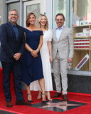 Bryan Cranston Photo - LOS ANGELES - AUG 20  Steve Carell Jennifer Garner Judy Greer Bryan Cranston at the Jennifer Garner Star Ceremony on the Hollywood Walk of Fame on August 20 2018 in Los Angeles CA