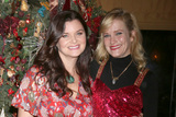 Nicholle Tom Photo - LOS ANGELES - DEC 16  Heather Tom Nicholle Tom at the Heather Tom James Achor Zane Achor Christmas Party at their private residence on December 16 2017 in Glendale CA