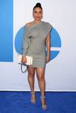 Sanaa Lathan Photo - LOS ANGELES - APR 8  Sanaa Lathan at the Little Premiere at the Village Theater on April 8 2019 in Westwood CA
