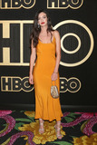 Cazzie David Photo - LOS ANGELES - SEP 17  Cazzie David at the HBO Emmy After Party - 2018 at the Pacific Design Center on September 17 2018 in West Hollywood CA